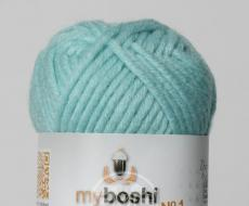 Myboshi  158 pacific blue